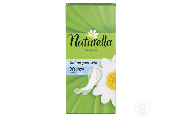 Naturella Light